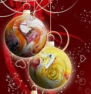 Joyous Christmas with AqvaColorini