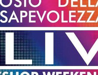 AQVACOLOR 4D al Simposio della Consapevolezza Live!!